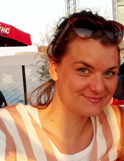 Annalisa zoekt een Appartement/Huurwoning/Kamer/Studio in Middelburg